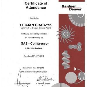 certyfikat udziału w szkoleniu 2